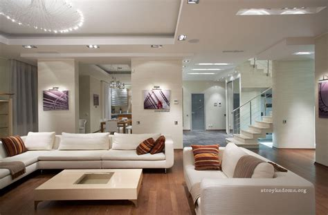 modern home interior design 2014