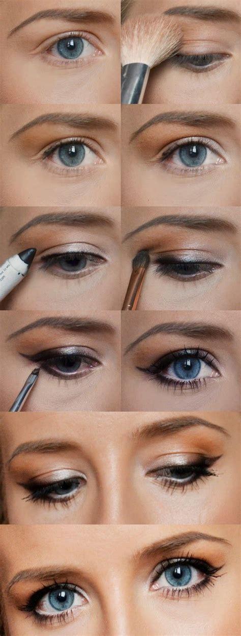 natural eye makeup tutorial mac 25 b 228 sta id 233 erna om mac 214 gonskugga p 229 pinterest mac makeup