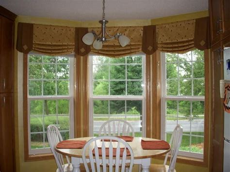 Valances For Kitchen Windows Ideas Http Www Vizimac Wp Content Uploads 2013 02 Beautiful Bay Window Treatment Ideas Jpg