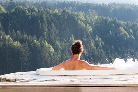 salt water tub the benefits of a salt water tub news creative energy