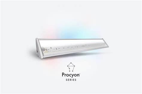 procyon   model  images grow lights led