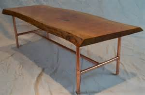 care copper dining table:  copper top dining table copper coffee table vintage copper top coffee