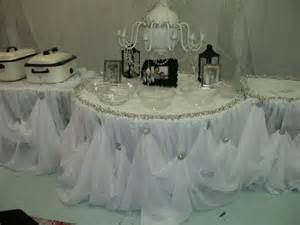 Buffet Table Skirting Designs Picture Suggestion For Buffet Table Skirting Designs