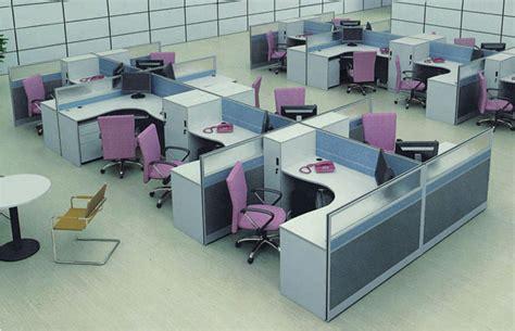 prinsip layout kantor yang efektif partisi kantor modern untuk ruangan kerja rumah dan desain