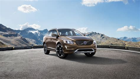 xc gallery volvo cars