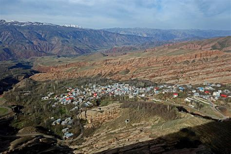 Novel Alamut alamut valley and castles 2014