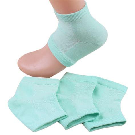 Heel Socks Open Toe heel socks for cracked skin moisturising open toe