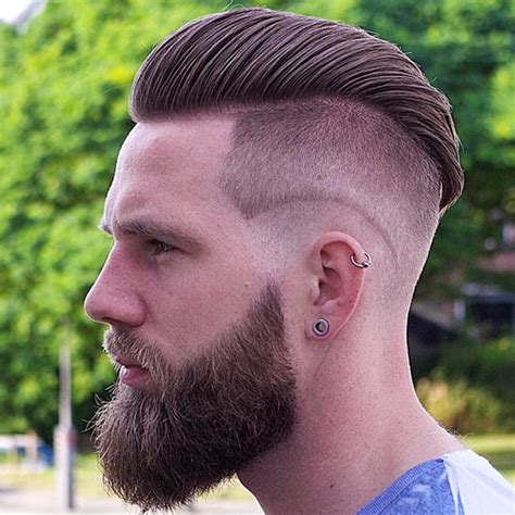 hi lo haircut 21 best fade haircuts