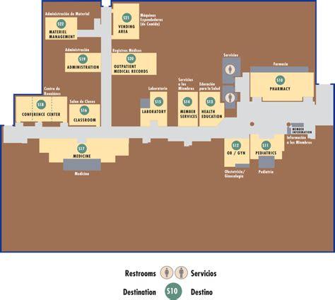 northern california kaiser map selma offices cus map kaiser permanente fresno