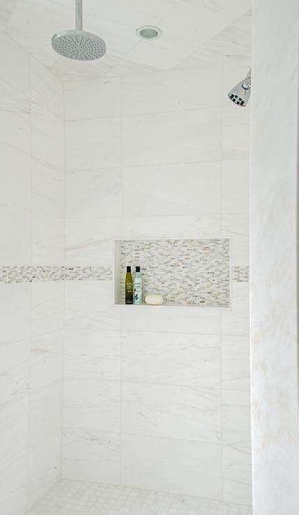 marble tile shower white marble flooring border designs