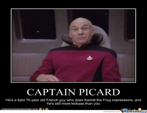 Captain Picard Meme - picard by kopaska meme center
