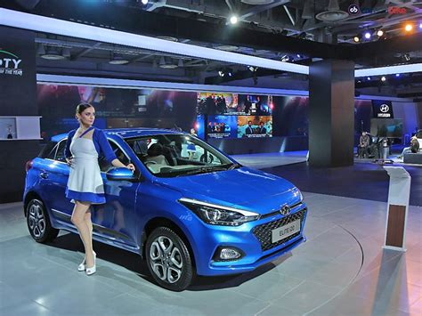 Expo Auto by Auto Expo 2018 Hyundai Cars