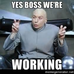 Meme Boss - 13 national boss day memes to share on facebook that won t