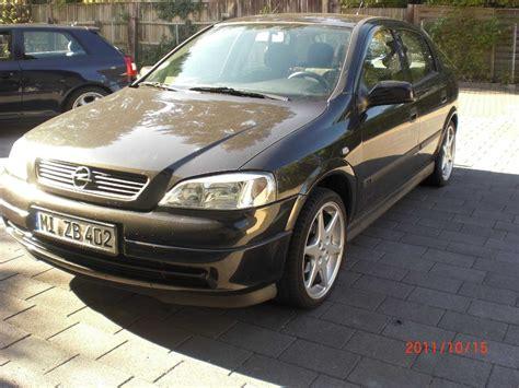Autoscout Opel Astra by Astra 1 6 16v 9800km 17 Quot Sommeralufelgen Winterreifen