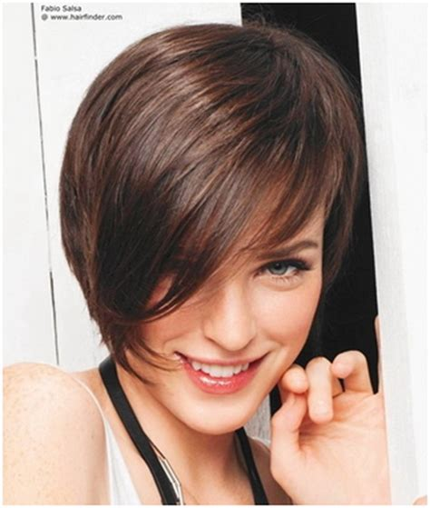 very short aline short aline haircuts