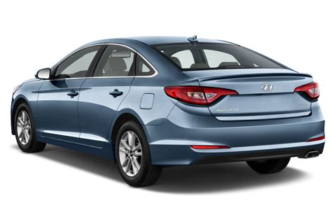 2016 Sonata Review by 2016 Hyundai Sonata Reviews And Rating Motor Trend