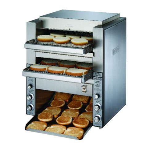 Star Manufacturing Toaster Star Dt14240 Conveyor Toaster 1000 Slices Hr W 14 Quot W