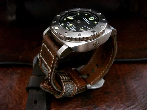 Swiss Army Sa1049 3 Canvas Blo For dangerous9straps 1950 s vintage swiss army canvas for pam243