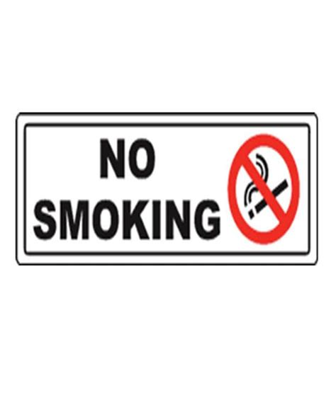 no smoking sign board pictures e business canvas no smoking sign board buy online at