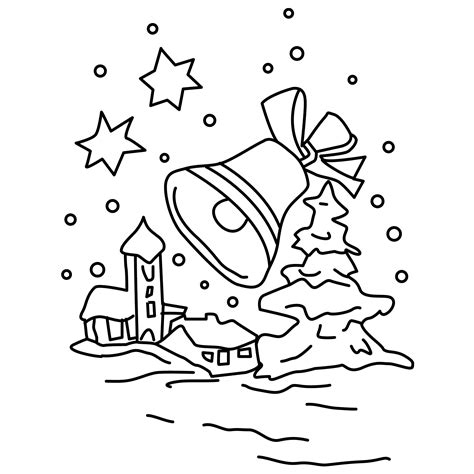 coloring pages winter landscape winter landscape coloring pages pictures to pin on
