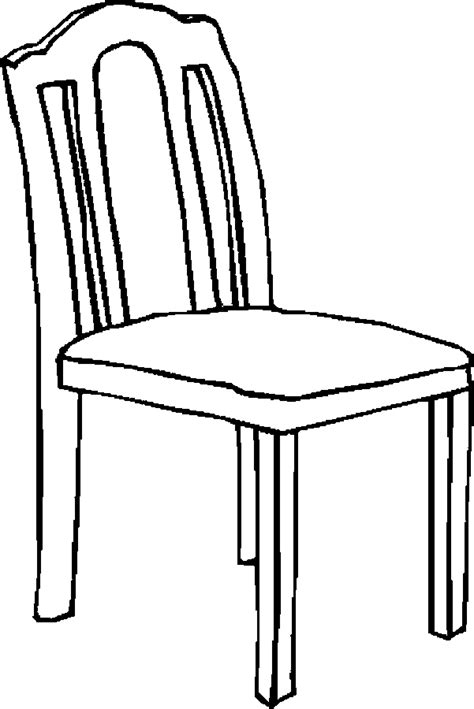 furniture coloring pages  kids updated