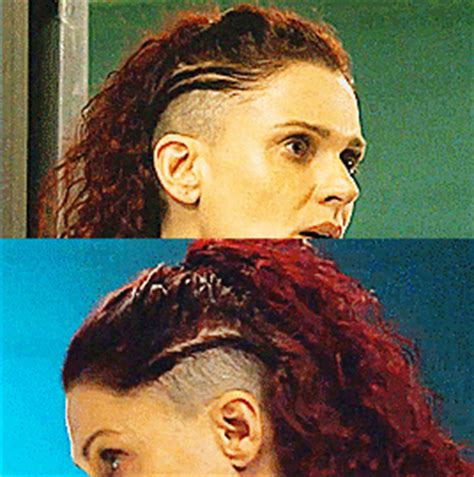 bea smith hair color wentworth wentworth bea smith franky doyle period miakirshners