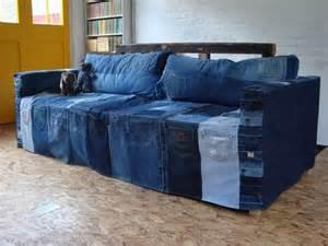 covering an old couch デニムを使ってインテリア物を色々diyしてみませんか suvaco スバコ