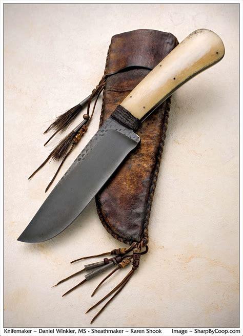 designer knife rule 5 of investing in custom knives knives illustrated