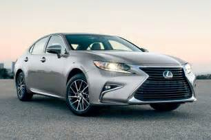 Lexus 350es 2016 Lexus Es 350 Pricing Features Edmunds