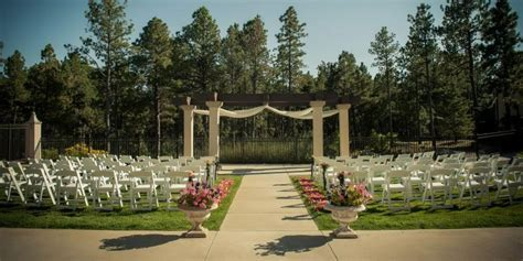 The Pinery at Black Forest Weddings   Get Prices for