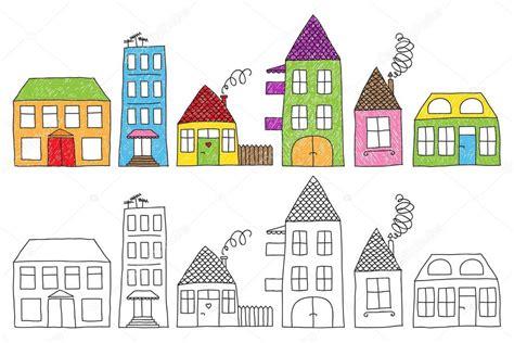 Victorian House Plan dziecinna domy rysunek grafika wektorowa 169 zsooofija