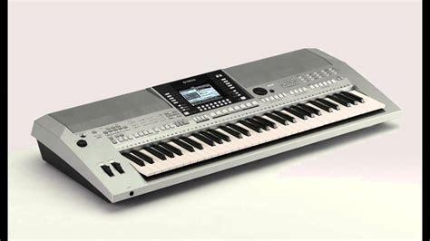 Cover Keyboard Yamaha enrique iglesias bailamos cover on yamaha psr s910