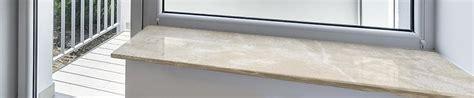 fensterbank innen stein marmor fensterbank innen und au 223 en auf ma 223 kaufen