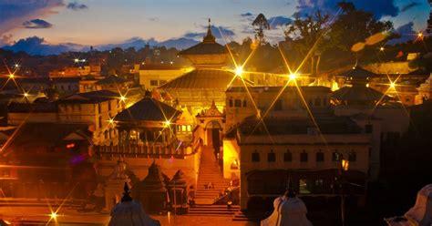 popular tourist places  nepal travel triangle