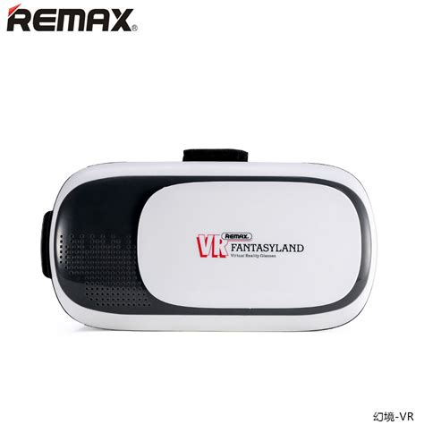 Vr Box 2 Remax Original jual vr box reality premium for smartphone