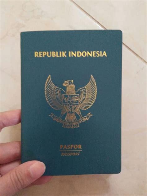 membuat paspor di cipinang tips mudah membuat paspor online tips liburan di jepang