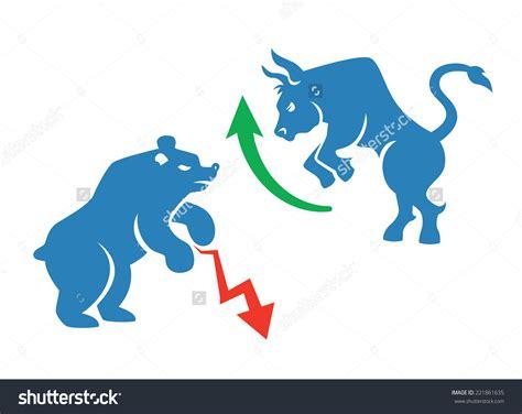 stock clipart stock market arrow clip 67