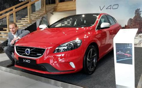 volvo cars announce   india plans  locally assemble cars  year auto news
