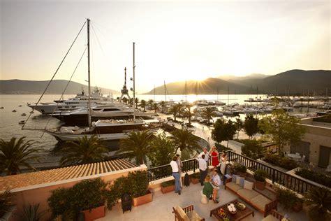 porto singapore porto montenegro at the singapore yacht show yellow