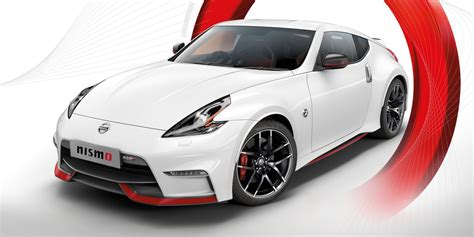 nissan sport car nismo nissan 370z coupe sports car nissan
