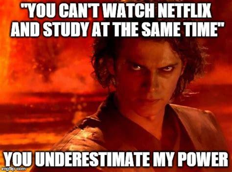 Power Meme - you underestimate my power meme imgflip