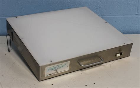 porta trace light box refurbished gagne 334e porta trace light box
