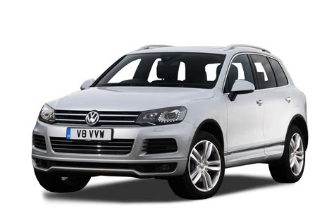 volkswagen suv volkswagen touareg suv video carbuyer