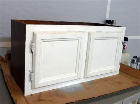mudroom cabinets and benches upcycle kitchen cabinets into a storage bench how tos diy