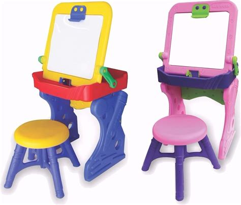mesa con silla infantil mesa escritorio tablero acrilico infantil mesa silla