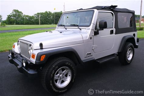 Top For Jeep Wrangler Pros Cons Of Jeep Wrangler Unlimiteds A Review The