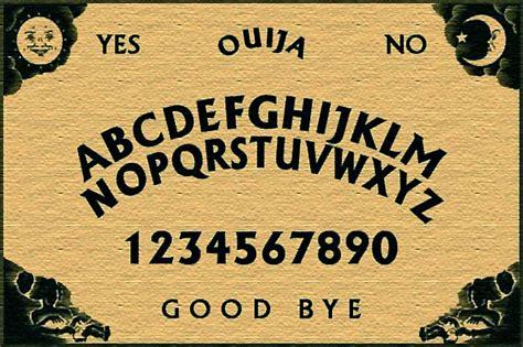 tavola wija ouija board ouija board