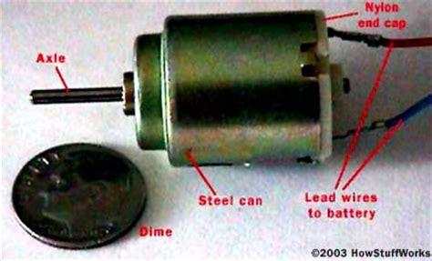 how do fan motors work motor how electric motors work howstuffworks
