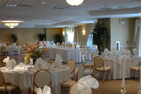 wedding reception venues manahawkin nj bridal show at inn manahawkin