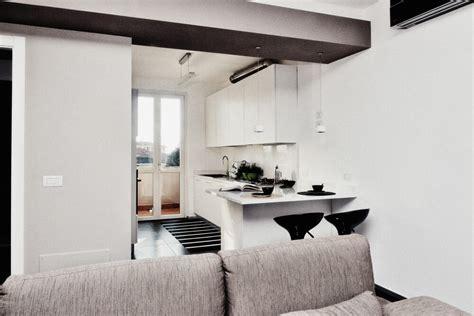 Un Piccolo Appartamento by Restyling Di Un Piccolo Appartamento Federica Cornalba
